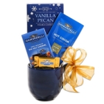 Ghirardelli Winter Chocolate Gift Mug