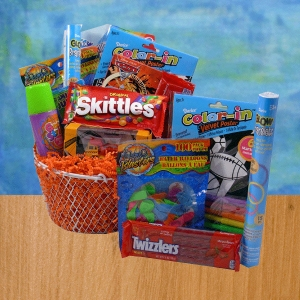 Boys Will Be Boys Activity Gift Basket imagerjs