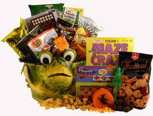 Halloween Family Disguise Basket data-pin-no-hover=