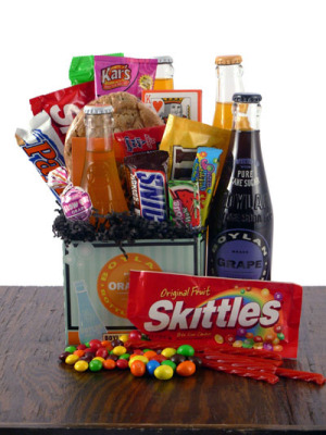 Snack Time Gift Box image