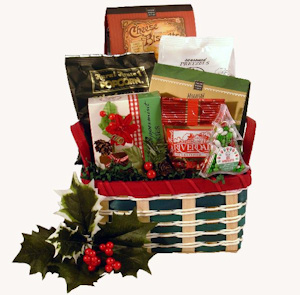 Seasonal Sampler Gift imagerjs
