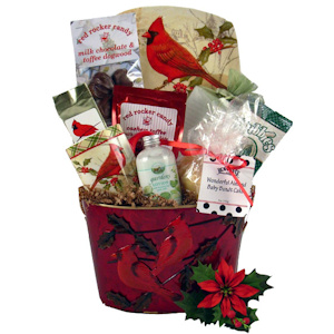 Virginia Lady Gift Basket imagerjs