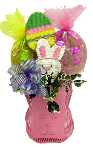 Hoppy Easter Cookie Tote - On Sale image