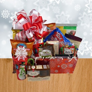 Holiday Gluten Free Goodies imagerjs