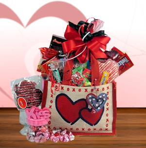 Valentine Goodies and More imagerjs