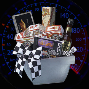Checkered Flag Race Day Gift imagerjs
