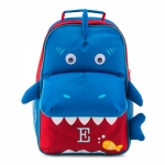 Personalized Kids Shark Backpack