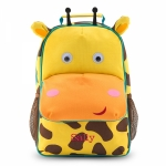 Personalized Kids Giraffe Backpack