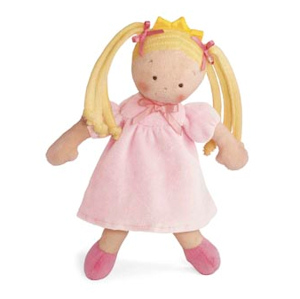 Personalized Little Princess Doll imagerjs