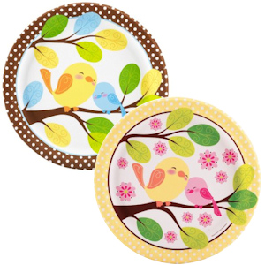 Affiliate Item - Baby Bird Theme data-pin-no-hover=