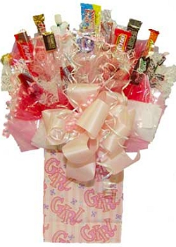 Baby Candy Gift Bag image