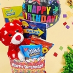 Kids Birthday Gift Box (4 Age Options)
