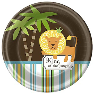 Affiliate Item - King of the Jungle Theme image