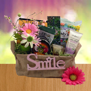Ladies Choice Gift Basket for Women imagerjs