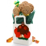 Thanksgiving Cookie Tote