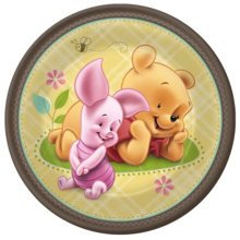 Affiliate Item - Winnie The Pooh Shower Theme data-pin-no-hover=