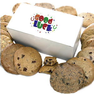 Good Luck Cookie Gift Box image
