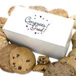 Congrats Grad Cookie Gift Box