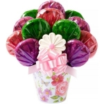 Blooming Cookies Springtime Gift Pot