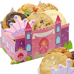 Princess Cookies Gift Box