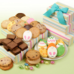 Deluxe Easter Bakery Tower