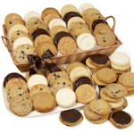 Gourmet Cookie Tray For Any Occasion