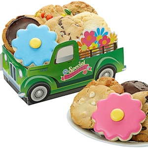 Special Delivery Cookie Box Gift image