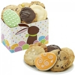 Happy Easter Cookie Assortment