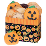 Halloween Fun Cookie Gift Box