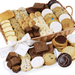 Grand Gourmet Bakery Gift Sampler