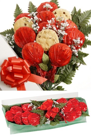 Longstem Cookie Gift Box image