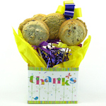 Thank You Gourmet Cookie Gift