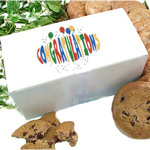 Congratulations Cookies Gift Box