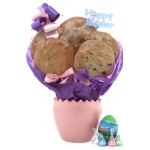 Easter Egg Pot Cookie Gift