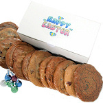 Happy Easter Cookie Box