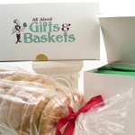Business Logo Cookie Gift Box