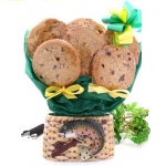 Fisherman's Gourmet Cookie Basket