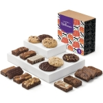 Halloween Brownie and Cookie Box