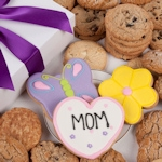 Just For Mom Gourmet Cookie Gift Box