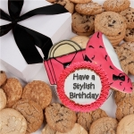 Stylish Cookie Gift Box