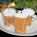 Beer Cookie Party Favors (2 Designs)