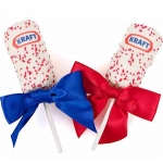 Customized Chocolate Covered Marshmallow Pops