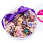 Mother's Day Wheel of Fortune Cookies