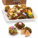 Birthday Fortune Cookie Gift Box