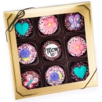 Mothers Day Deluxe Oreo Gift Box
