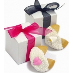 Gift Boxed Wedding Fortune Cookie Favors