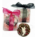 Gift Boxed Wedding Oreo Cookie Favor