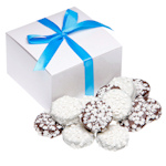 Holiday Snowflake Oreo Gift Box