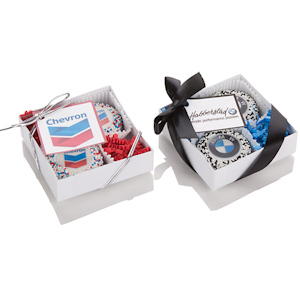 Picture Oreo Gourmet Cookies - Box of 2 image