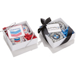 Picture Oreo Gourmet Cookies - Box of 2